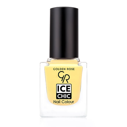 GR Ice Chic Nail Lacquer - 85