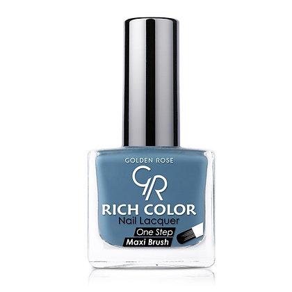 GR Rich Color Nail Lacquer - 15
