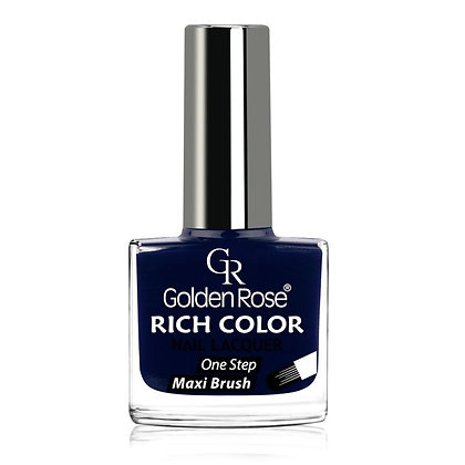 GR Rich Color Nail Lacquer - 128