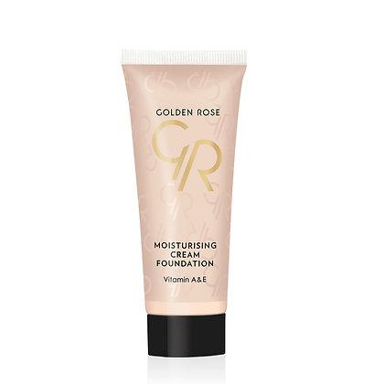 GR Moisturizing Cream Foundation - 02