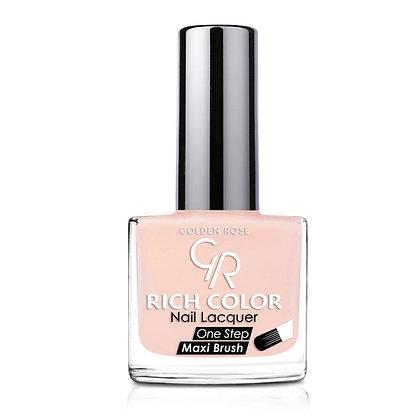 GR Rich Color Nail Lacquer - 72