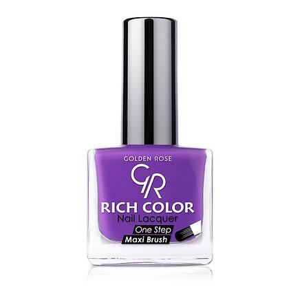 GR Rich Color Nail Lacquer - 32