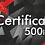 Thumbnail: Certificat 500 MDL