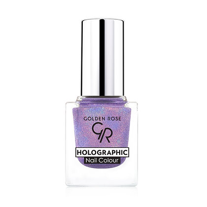 GR Holographic Nail Colour - 05