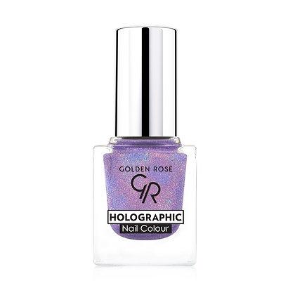 GR Holographic Nail Colour - 05