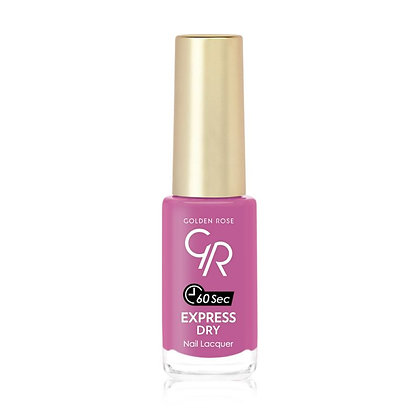 GR Express Dry Nail Lacquier - 38