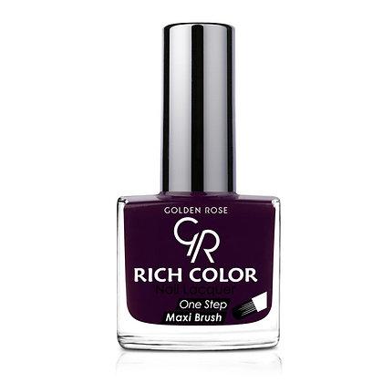 GR Rich Color Nail Lacquer - 134