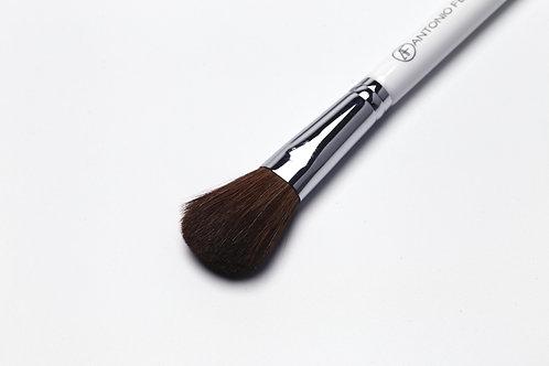 B2 - Flat Blusher & Bronzer Brush (size M)