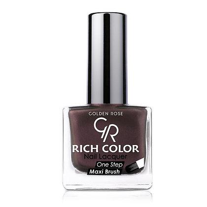 GR Rich Color Nail Lacquer - 33