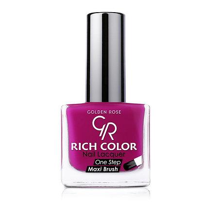GR Rich Color Nail Lacquer - 12