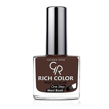 GR Rich Color Nail Lacquer - 115