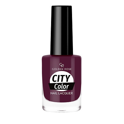 GR City Color Nail Lacquer - 53