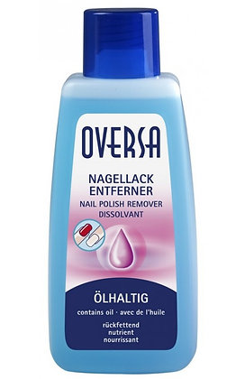 OVERSA Nail-Polish Remover Contains Oil - 50 ml