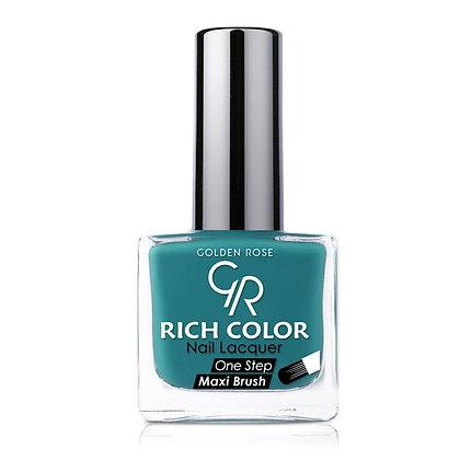 GR Rich Color Nail Lacquer - 19