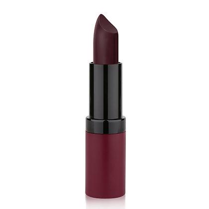 Velvet Matte Lipstick - 29