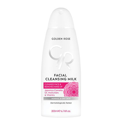 GR Facial Cleansing Milk - 200 ml