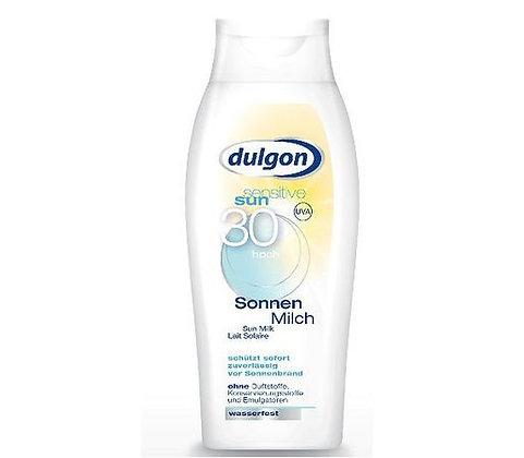 DULGON Sun Milk Sensitive SPF 30 250ml