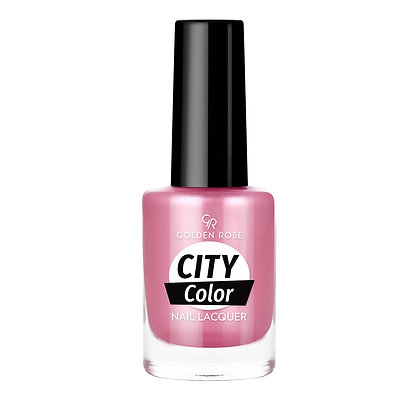 GR City Color Nail Lacquer - 27