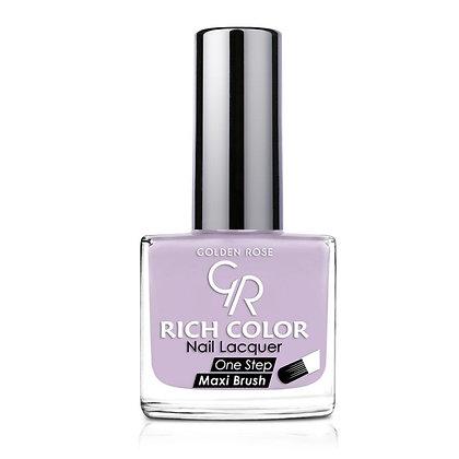 GR Rich Color Nail Lacquer - 103