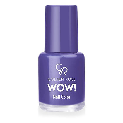 WOW Nail Color Lacquier - 80