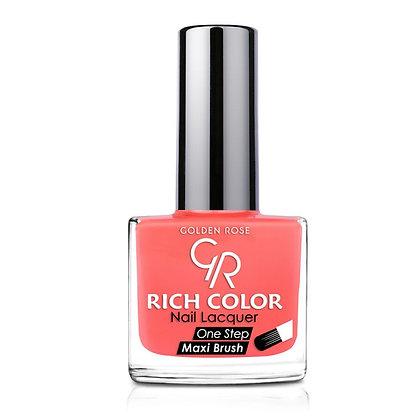 GR Rich Color Nail Lacquer - 73
