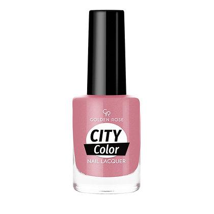 GR City Color Nail Lacquer - 28