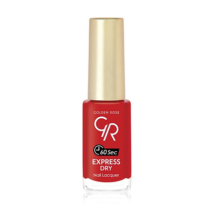 GR Express Dry Nail Lacquier - 51