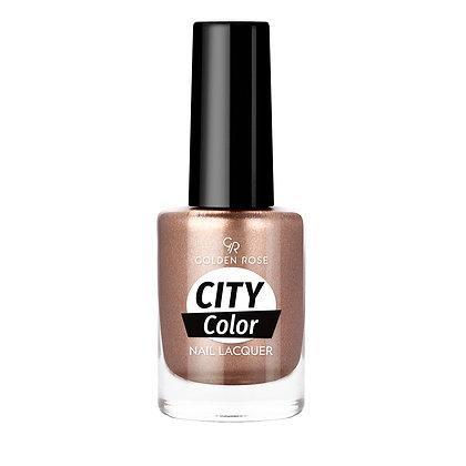 GR City Color Nail Lacquer - 39
