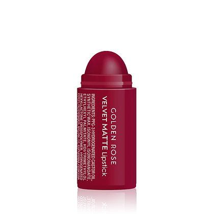 GR Mini Velvet Matte Lipstick - 19