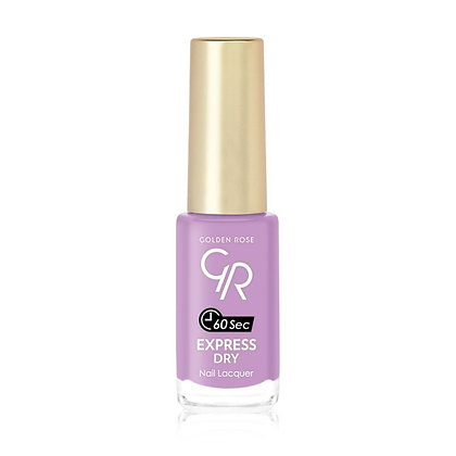 GR Express Dry Nail Lacquier - 61