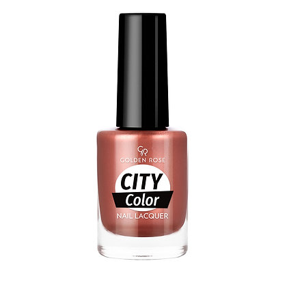GR City Color Nail Lacquer - 41