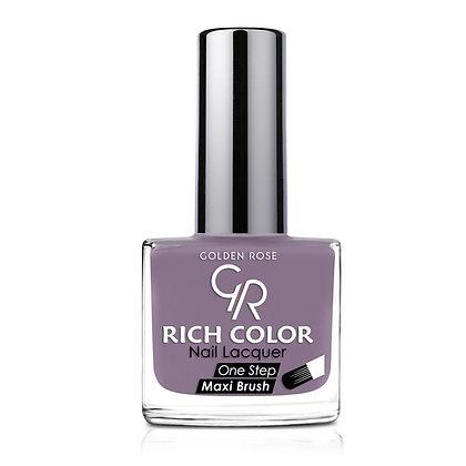 GR Rich Color Nail Lacquer - 139