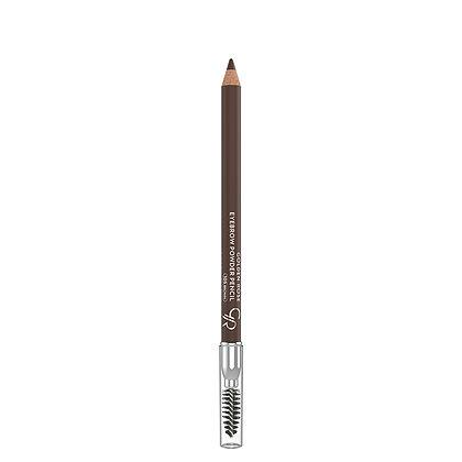 GR Eyebrow Powder Pencil - 105 Brown