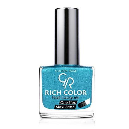 GR Rich Color Nail Lacquer - 39
