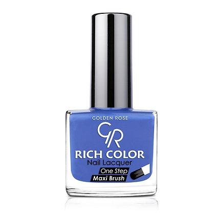 GR Rich Color Nail Lacquer - 49