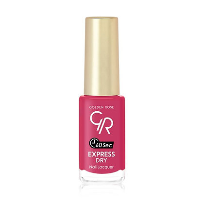 GR Express Dry Nail Lacquier - 48
