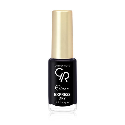 GR Express Dry Nail Lacquier - 75