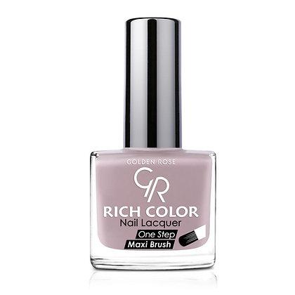 GR Rich Color Nail Lacquer - 120