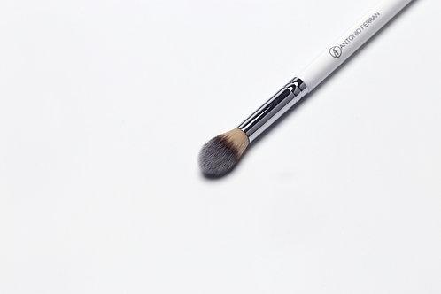 C2 - Round Concealer Brush (size M)