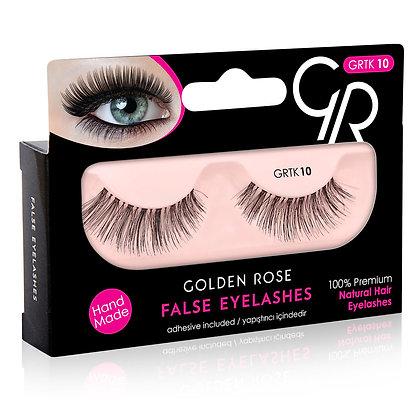 GR False Lashes - GRTK10