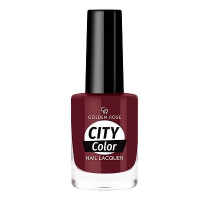 GR City Color Nail Lacquer - 48