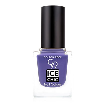 GR Ice Chic Nail Lacquer - 55