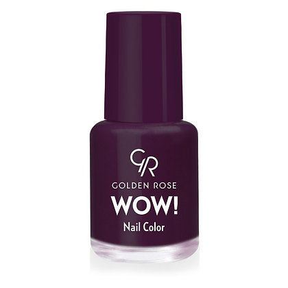 WOW Nail Color Lacquier - 63