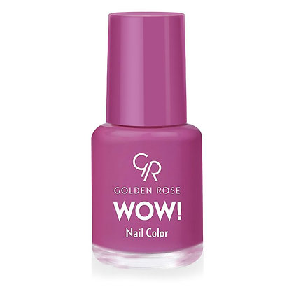 WOW Nail Color Lacquier - 27