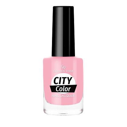 GR City Color Nail Lacquer -10