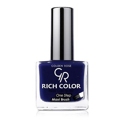 GR Rich Color Nail Lacquer - 16