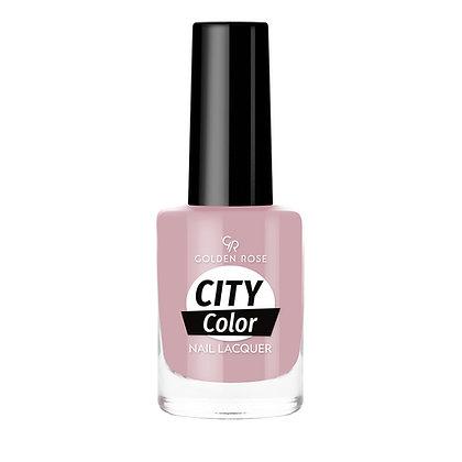 GR City Color Nail Lacquer - 22