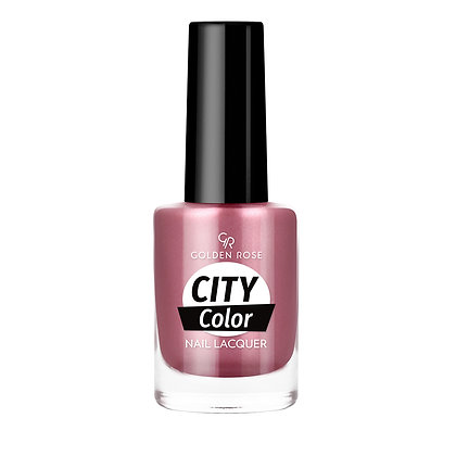 GR City Color Nail Lacquer - 35
