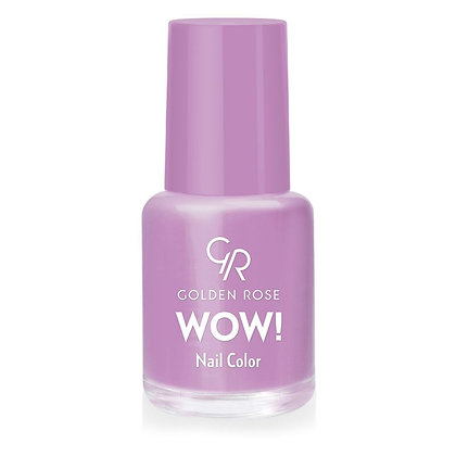 WOW Nail Color Lacquier - 28