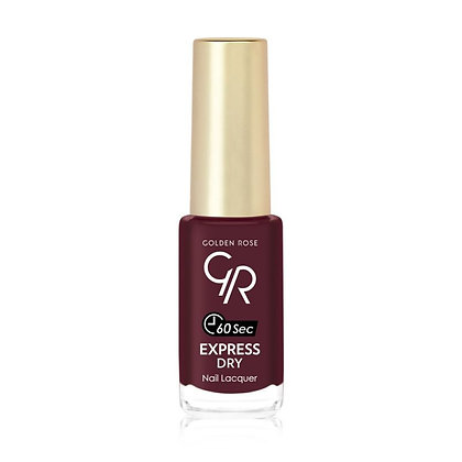 GR Express Dry Nail Lacquier - 58